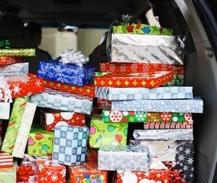 Ghid de supravietuire in luna cadourilor