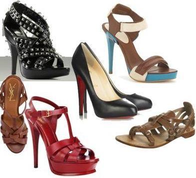 ce se poarta , sandale, modele, pantofi, vara, tocuri, groase, cui, stiletto, platforme, vara, primavara, moda