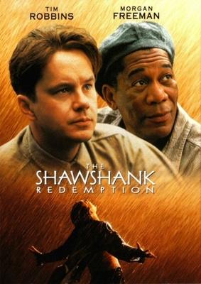 Inchisoarea ingerilor - The Shawshank Redemption