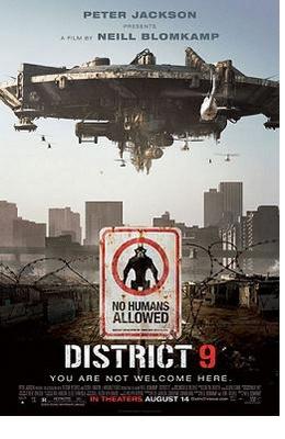 filmul districtul 9, flim district 9, despre filmul districtul noua, sinopsis, despre ce e vorba in fimul district9, filme bune, buget film, districtul 9